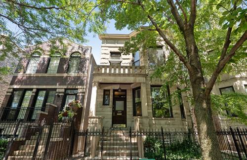 2459 N Albany, Chicago, IL 60647 Logan Square