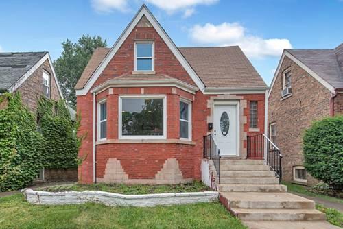 8445 S Marshfield, Chicago, IL 60620