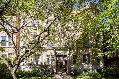 4608 N Dover Unit 2N, Chicago, IL 60640 Uptown