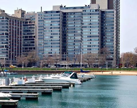 3430 N Lake Shore Unit 8P, Chicago, IL 60657 Lakeview