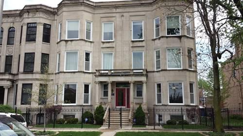 4335 S Vincennes Unit 3N, Chicago, IL 60653