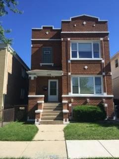 5306 W Roscoe Unit 2, Chicago, IL 60641
