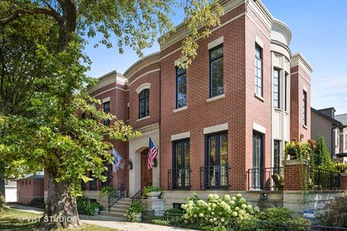 3105 N Wolcott, Chicago, IL 60657 West Lakeview