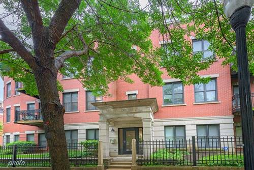 1500 S Halsted Unit 2B, Chicago, IL 60607