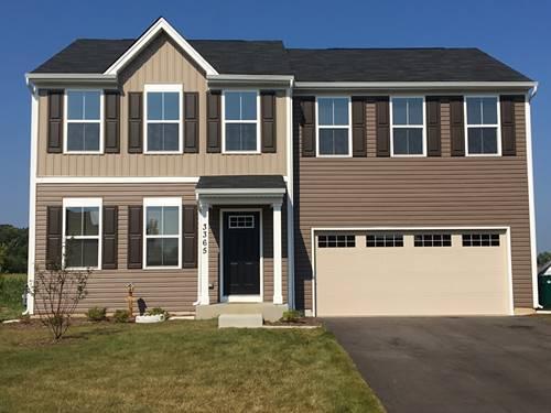 3324 Pinewood, Yorkville, IL 60560