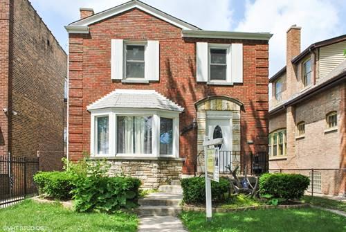 7940 S Crandon, Chicago, IL 60617