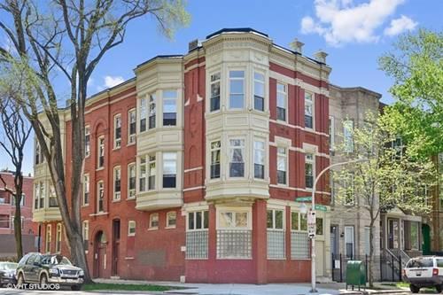 1257 N Maplewood Unit 3E, Chicago, IL 60622