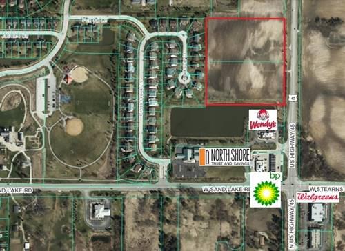 37650 N Us Highway 45, Lindenhurst, IL 60046