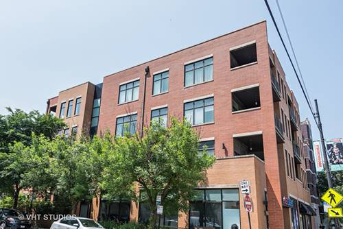 3158 N Seminary Unit 4C, Chicago, IL 60657 Lakeview