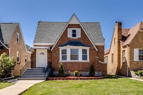 3344 N Rutherford, Chicago, IL 60634