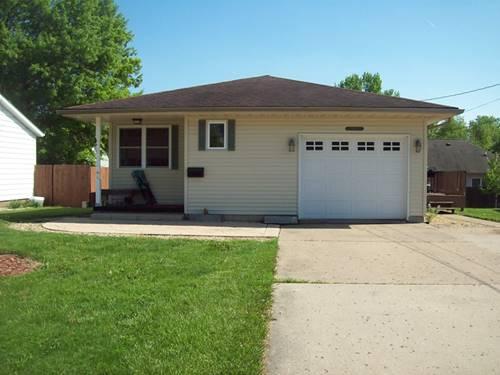 608 W Clark, Princeton, IL 61356