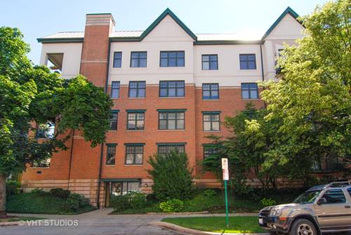 140 N Euclid Unit 205, Oak Park, IL 60302