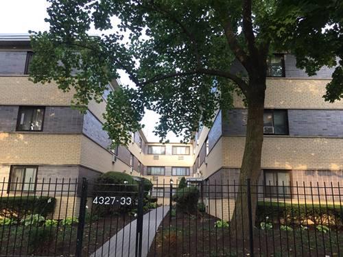 4329 N Kedvale Unit 206, Chicago, IL 60641