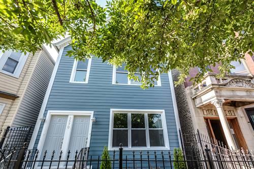 3570 W Dickens, Chicago, IL 60647 Logan Square