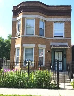 3837 W Huron, Chicago, IL 60624