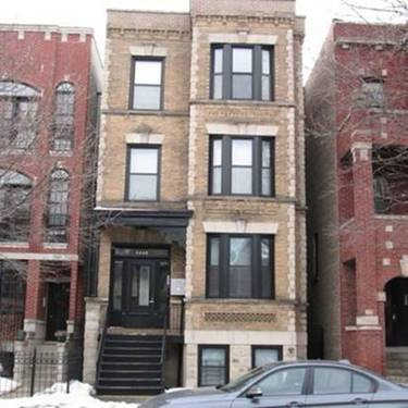3245 N Southport Unit 2, Chicago, IL 60657 Lakeview
