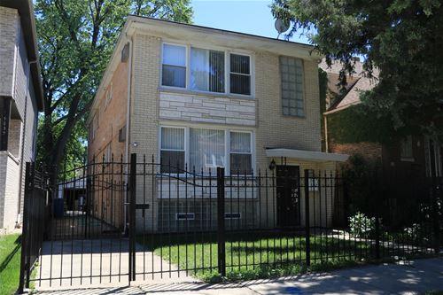 5043 W Cornelia, Chicago, IL 60641