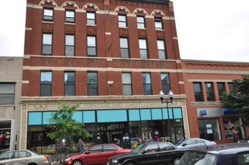 1459 N Milwaukee Unit 2D, Chicago, IL 60622 Wicker Park