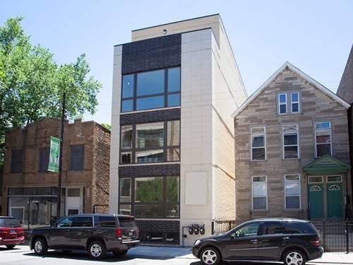 2239 W Belmont Unit 2, Chicago, IL 60618 West Lakeview
