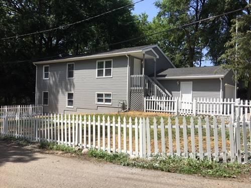 303 Northlake, Lakemoor, IL 60050