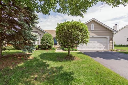 935 Honeysuckle, Wheeling, IL 60090