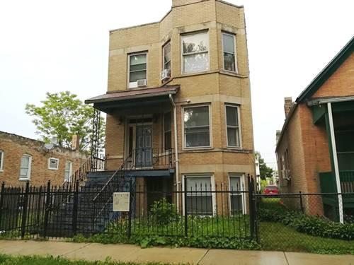 639 N St Louis Unit 1, Chicago, IL 60624