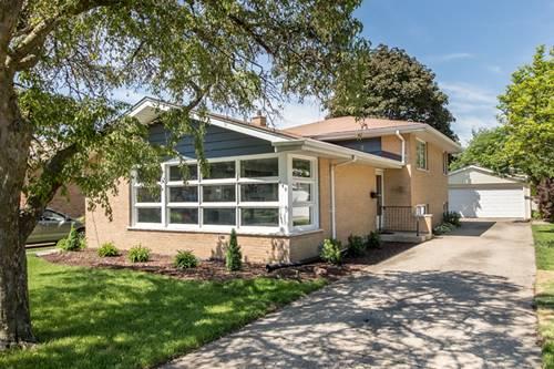 940 Sylviawood, Park Ridge, IL 60068