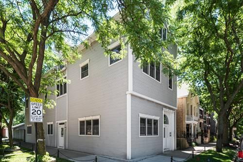 3259 N Clifton Unit 1, Chicago, IL 60657 Lakeview