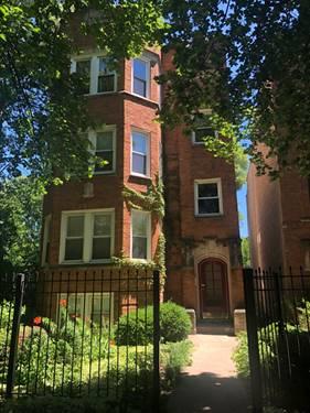 4953 N St Louis Unit 3, Chicago, IL 60625