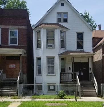 5610 S Throop, Chicago, IL 60636