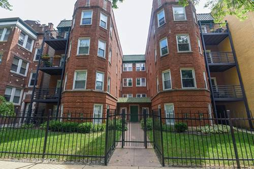 4517 N Central Park Unit 2W, Chicago, IL 60625