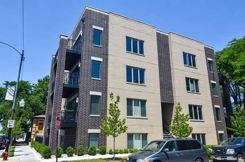 2352 W Winona Unit 3E, Chicago, IL 60625 Ravenswood
