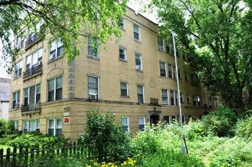 4858 N Hermitage Unit 2D, Chicago, IL 60640 Uptown