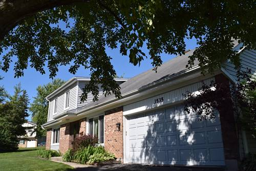 3535 Hillside, Hoffman Estates, IL 60192