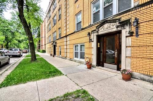 6970 N Wolcott Unit 2N, Chicago, IL 60626