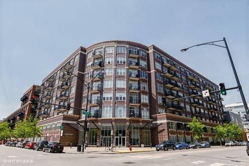 1000 W Adams Unit 201, Chicago, IL 60607 West Loop