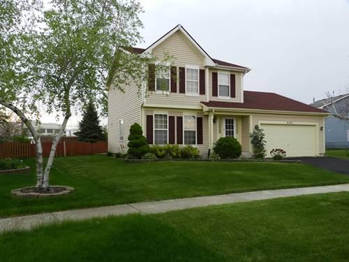 600 Lakewood Farms, Bolingbrook, IL 60490