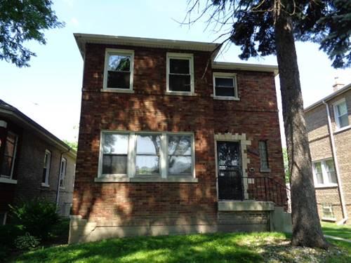 9010 S Carpenter, Chicago, IL 60620