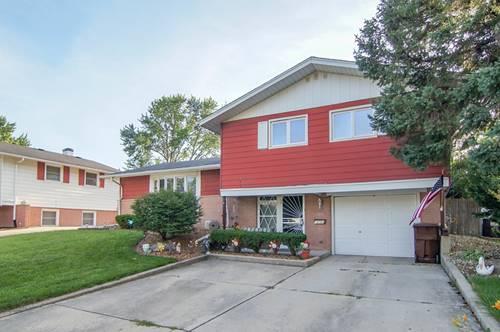 14764 Park, Oak Forest, IL 60452