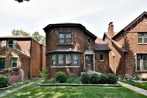 1914 N Newcastle, Chicago, IL 60707