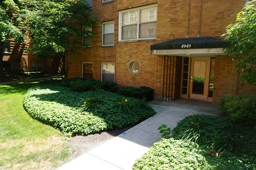 4949 N Wolcott Unit 2A, Chicago, IL 60640 Ravenswood
