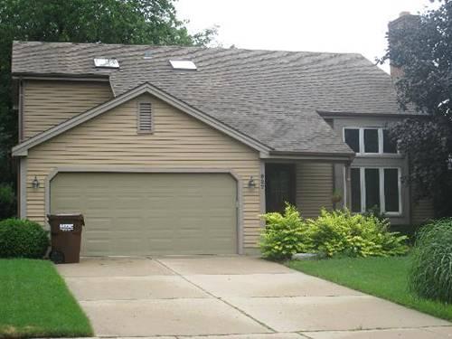 927 Hawthorne, Crystal Lake, IL 60014