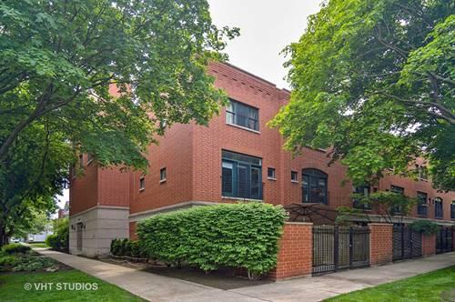 5844 N Hermitage Unit K, Chicago, IL 60660 Edgewater