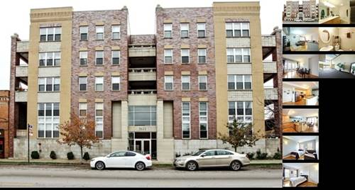 3611 W Montrose Unit 502, Chicago, IL 60618