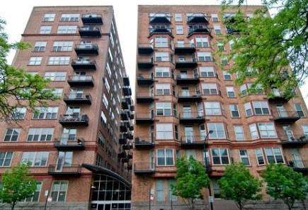 500 S Clinton Unit 844, Chicago, IL 60607