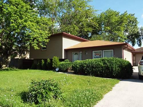 331 E Joe Orr, Chicago Heights, IL 60411