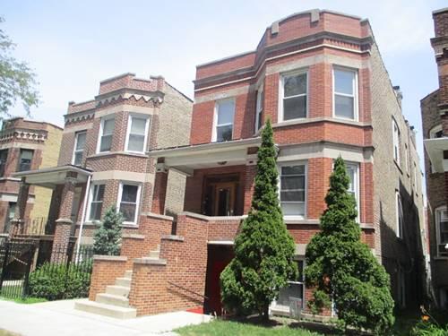3849 N Christiana Unit 3, Chicago, IL 60618
