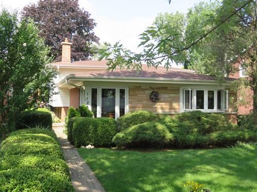 1126 Peale, Park Ridge, IL 60068