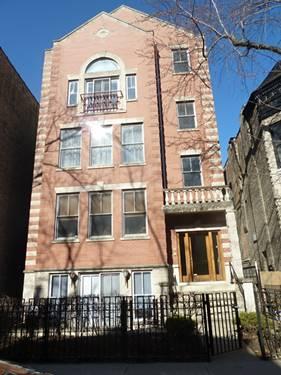 654 W Briar Unit 2, Chicago, IL 60657 Lakeview
