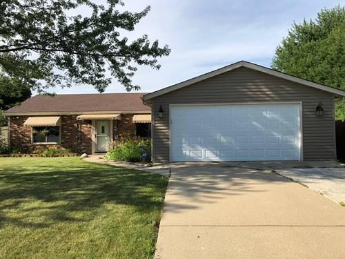 1051 Crestwood, Bolingbrook, IL 60440